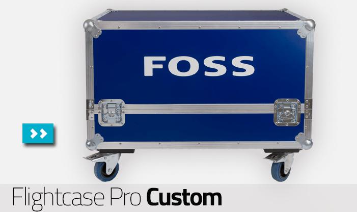 Flightcase Pro Custom