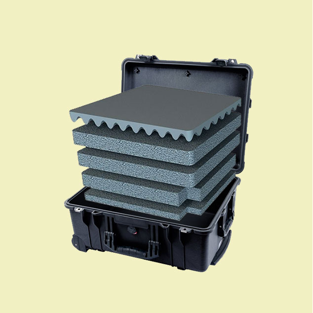 Flightcases International A/S-Multilayer-set