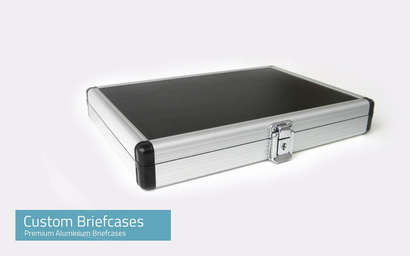 Aluminium Breifcases er vores en eksklusiv Case