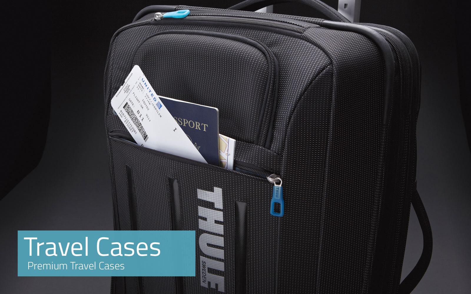 Premium Travel Cases