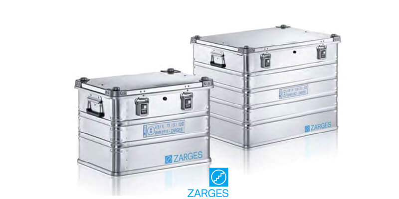 Zarges Boxes