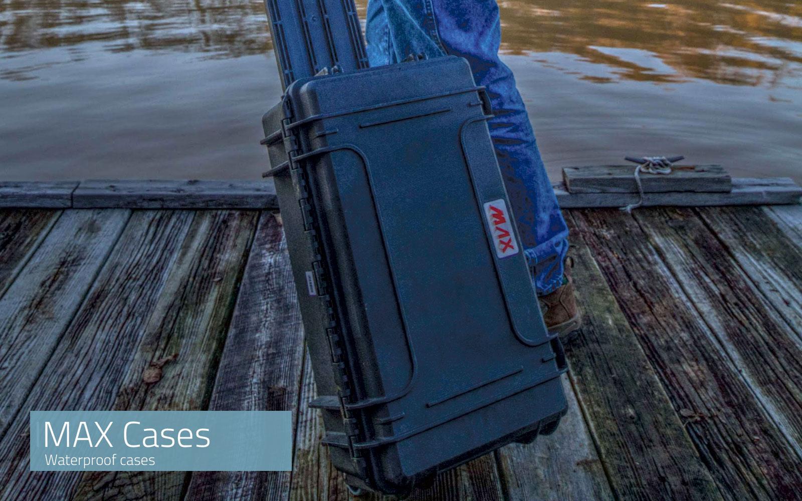 MAX Cases