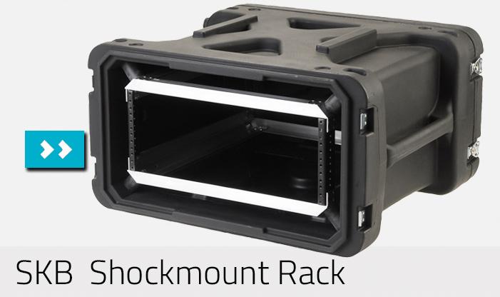 SKB Roto Shock Rack